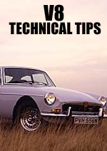 V8 Technical Tips